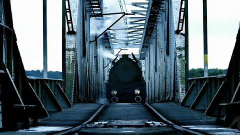 Train Rolling